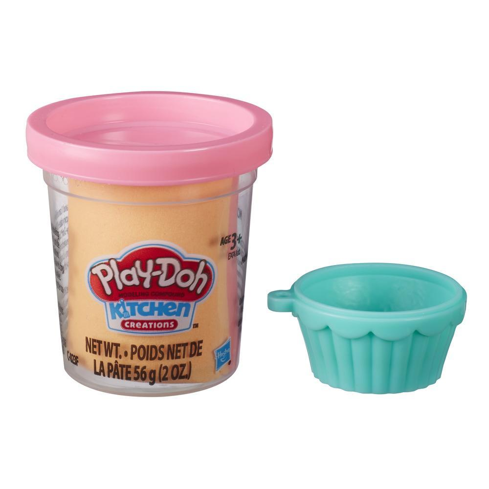 Play-Doh Mini Creations Cupcake Set