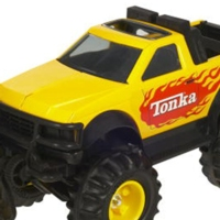 TONKA Classics 4x4 Pick Up