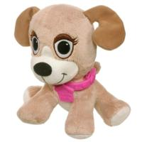 POUND PUPPIES CUPCAKE Mini Plush