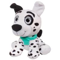 POUND PUPPIES PATCHES MCFRISKY Mini Plush