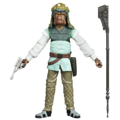 STAR WARS RETURN OF THE JEDI The Vintage Collection NIKTO (Skiff Guard) Figure