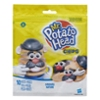 Mr. Potato Head Chips Figures 5-Pack, Includes 5 Characters, Toy for Kids Ages 3 and Up