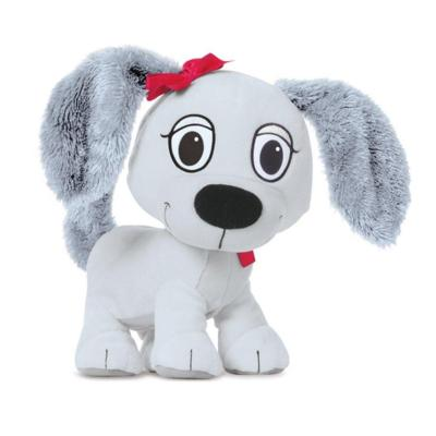 Pound Puppies on Pound Puppies Rebound Mcleish Bounces For Me Puppy   Plush Electronic