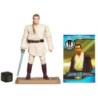 STAR WARS Movie Heroes OBI-WAN KENOBI Figure