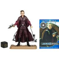 STAR WARS Movie Heroes QUEEN AMIDALA Figure