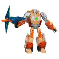 Transformers Beast Hunters Deluxe Class Autobot Ratchet Figure