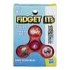Fidget Its Beyblade Burst Shu Kurenai Graphic Spinner