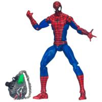 MARVEL Universe Series 4 SPIDER-MAN Figure