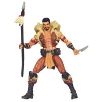 MARVEL UNIVERSE SERIES 4 KRAVEN THE HUNTER Figure