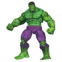 MARVEL UNIVERSE SERIES 4 HULK Figure