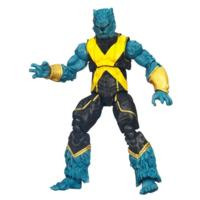 MARVEL UNIVERSE SERIES 4 BEAST Figure