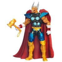MARVEL UNIVERSE SERIES 4 BETA-RAY BILL Figure