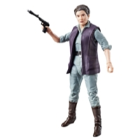 Star Wars The Black Series General Leia Organa