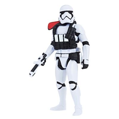 Star Wars Force Link 2.0 First Order Stormtrooper Figure
