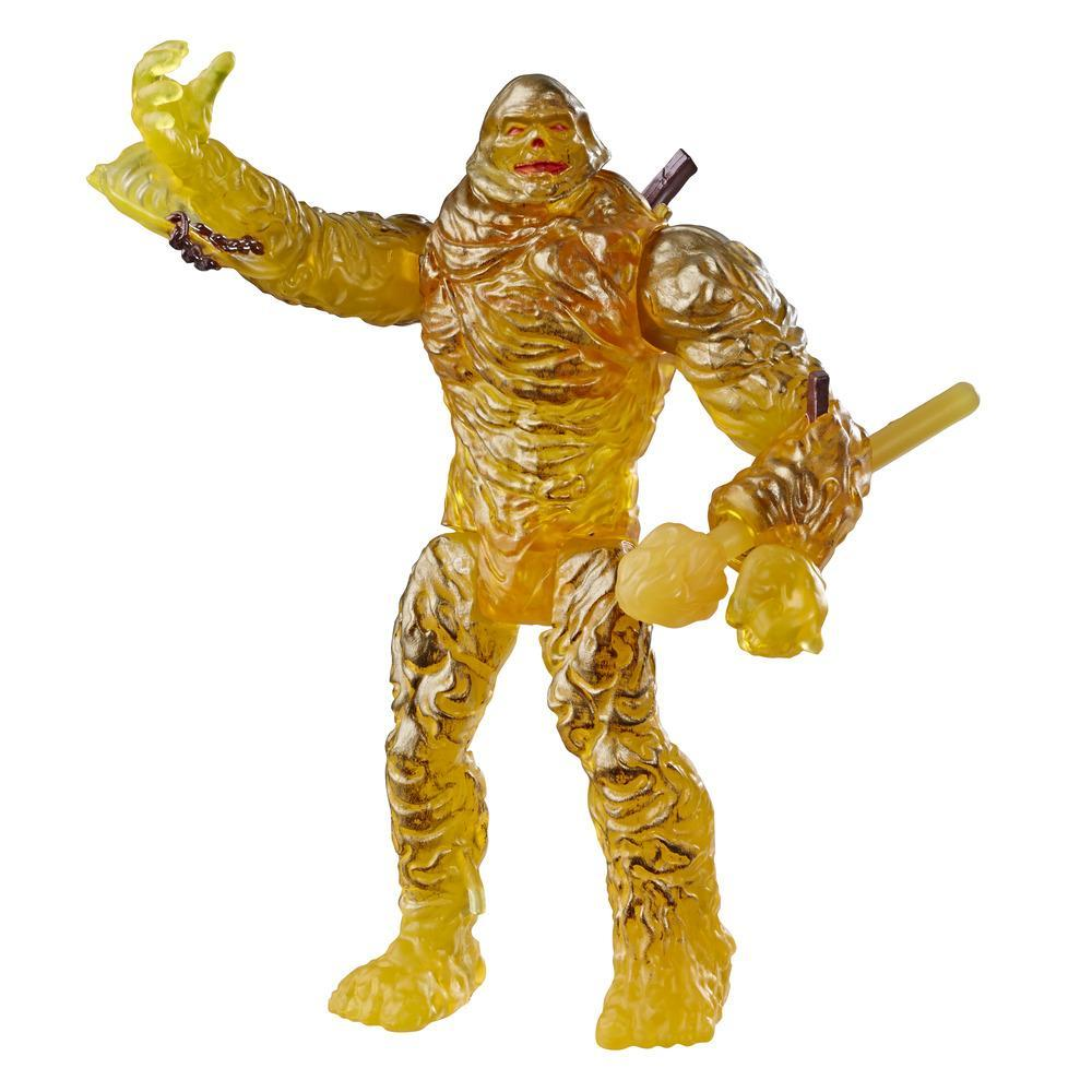 Spider-Man: Far From Home Concept Series Molten Man 6-Inch Action Figure