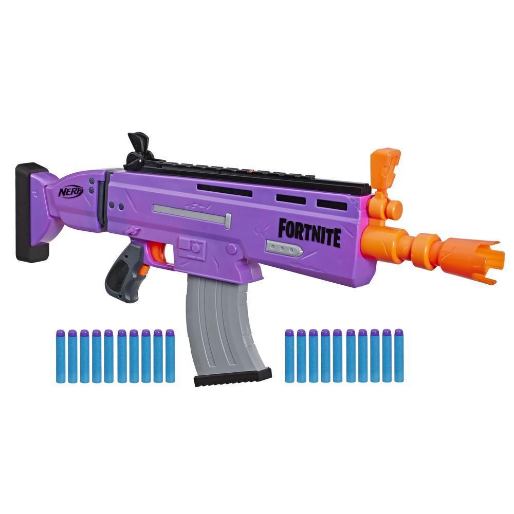 Fortnite Ar Bullets Nerf Fortnite Ar E Blaster Nerf