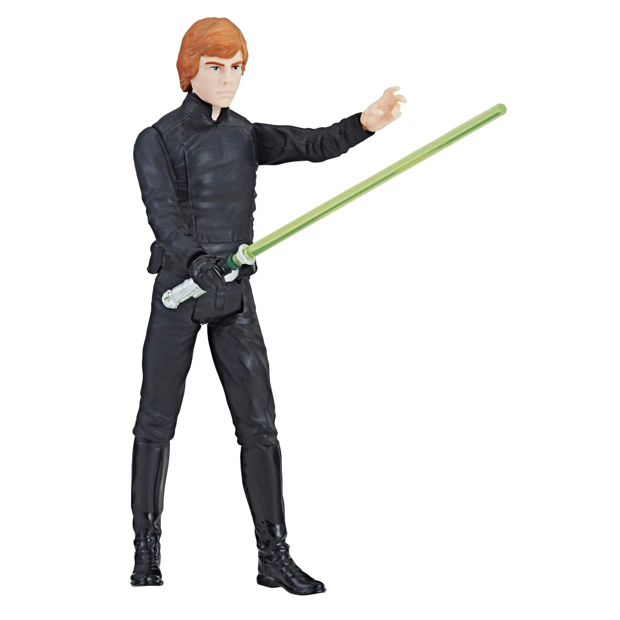 Star Wars Force Link 2.0 Luke Skywalker Figure