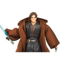 Star Wars Revenge of the Sith Anakin Skywalker