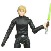 Star Wars Return of the Jedi Luke Skywalker (Jedi Knight Outfit)