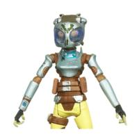 Star Wars The Clone Wars Cato Parasitti