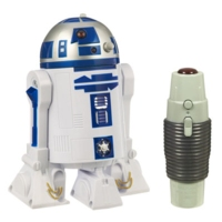 Star Wars The Clone Wars R2-D2 Remote Control