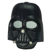 STAR WARS FORCE TECH DARTH VADER Electronic Helmet