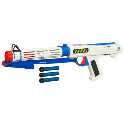 STAR WARS CAPTAIN REX Electronic Blaster