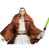 STAR WARS THE PHANTOM MENACE QUI-GON JINN Figure