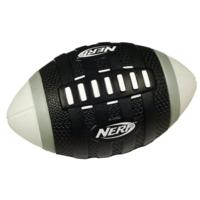 NERF N SPORTS Classic Football (Black and White)