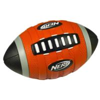 NERF N SPORTS Classic Football (Orange and Black)