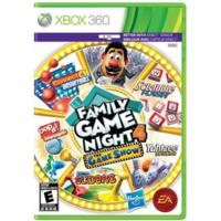 FAMILY GAME NIGHT 4: The Game Show for Xbox 360