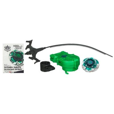 BEYBLADE METAL MASTERS BB-97 ULTIMATE A ULTIMATE GRAVITY DESTROYER ATTACK 130F Top