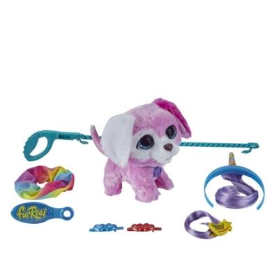 furReal Glamalots Interactive Pet Toy