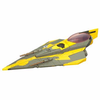 Jedi Starfighter Toys 22