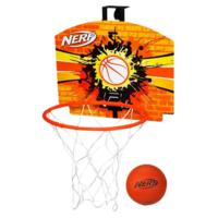 Nerf N-Sports Nerfoop Set (Orange)