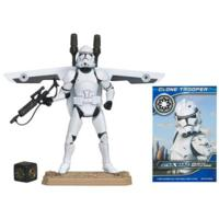 STAR WARS Movie Heroes CLONE TROOPER Figure