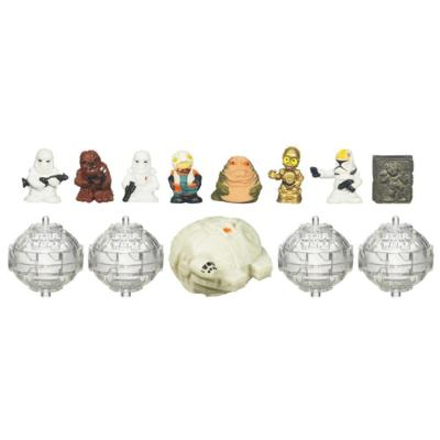 STAR WARS FIGHTER PODS Series 1 MILLENNIUM FALCON Pack