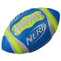 Nerf N-Sports Pro Grip Football (Green)