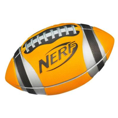 Nerf N-Sports Pro Grip Football (Orange)