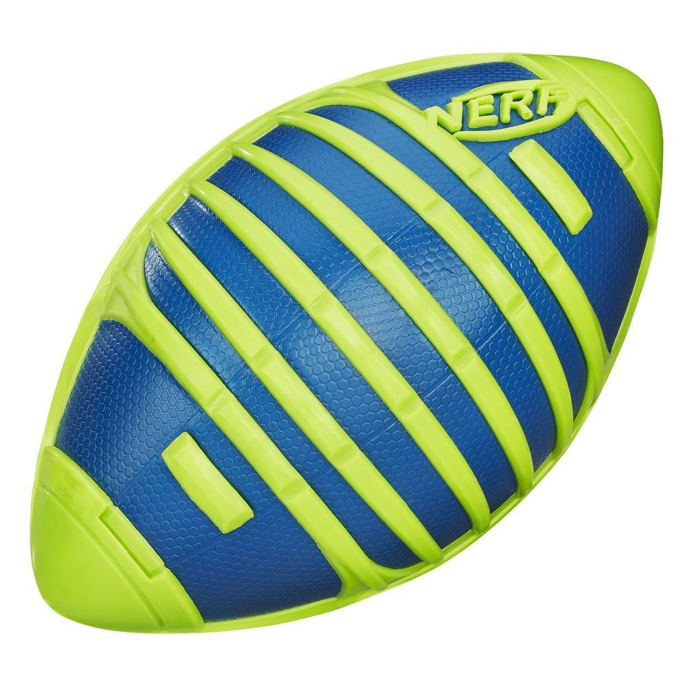 Nerf N-Sports Weather Blitz All Conditions Football (Green)