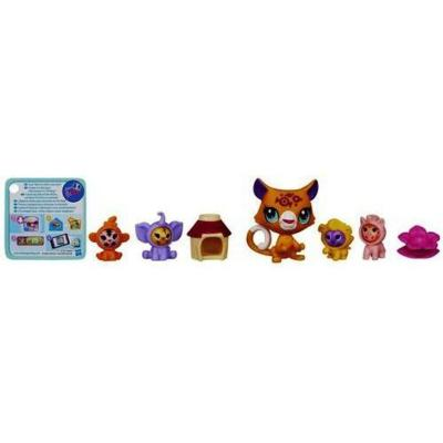 Littlest Pet Shop Sweet Safari Set