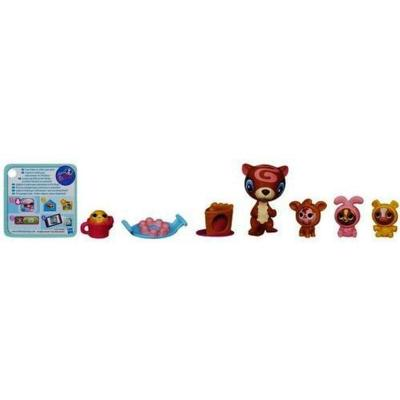 Littlest Pet Shop Chocolatey Delight Set