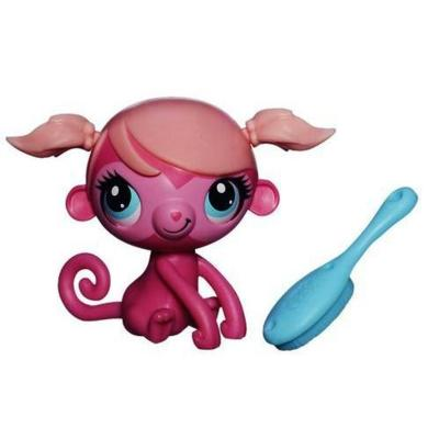 Littlest Pet Shop Magic Motion Cockatoo Pet