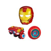 MARVEL THE AVENGERS IRON MAN Role Play Value Pack 1