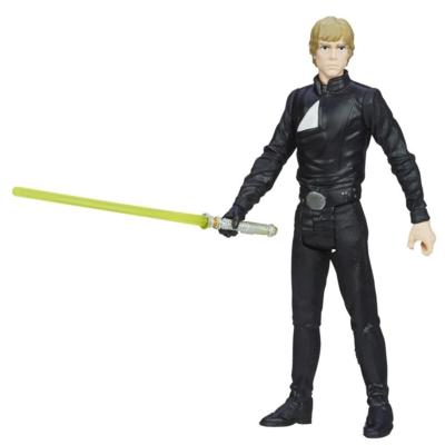 Star Wars Saga Legends Luke Skywalker Figure