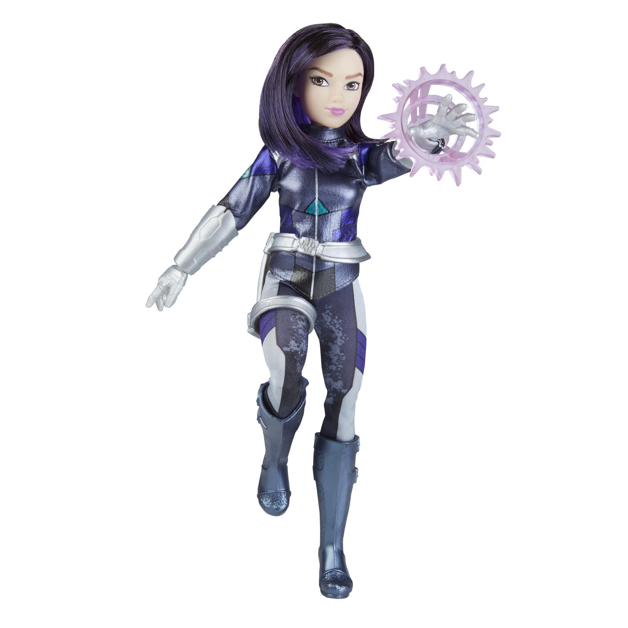Marvel Rising Secret Warriors Daisy Johnson (Marvel's Quake) Doll