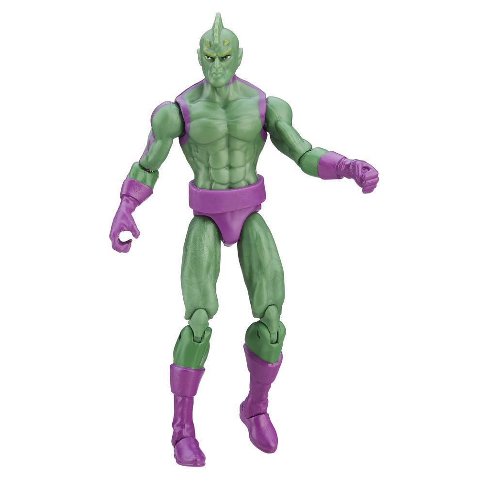 Marvel Legends Series 3.75in Triton