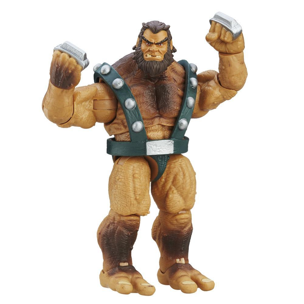 Marvel Legends Series 3.75in Ulik