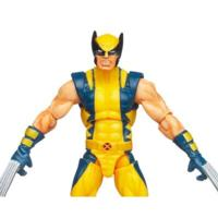 MARVEL Universe Series 3 ASTONISHING WOLVERINE Figure