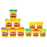 PLAY-DOH Metallic and Neon Color Pack